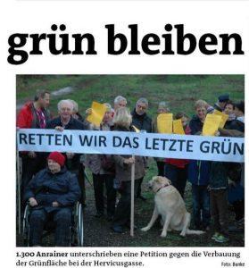Die_Hundewiese_muss_Grün_bleiben_Seite_2_Wiener_Bezirkszeitung_Ausgabe_15_2016